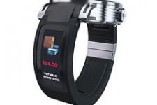 Механические «умные» часы Kairos поддерживают NFC-платежи