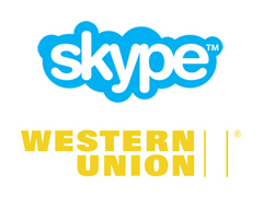 westernunion-skype