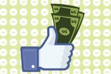 Facebook: Мы не собираемся строить платежный бизнес