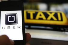 Соосновать Uber рассказал, сколько зарабатывает сервис