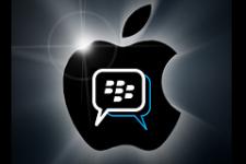Apple купит Blackberry?