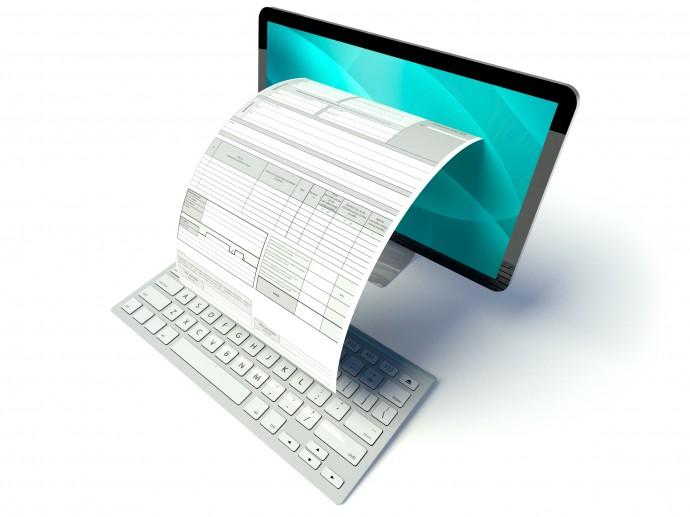 e-invoicing