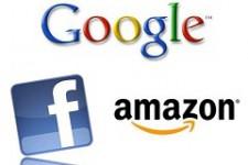 Google, Facebook и Amazon снова под пристальным вниманием европейских властей