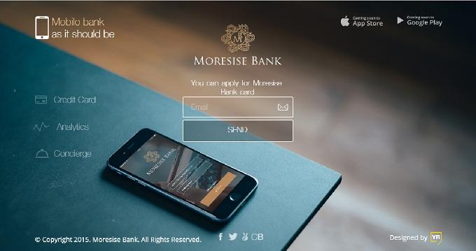 moresise bank