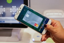 Gemalto помогает Samsung Pay выйти на рынок Европы