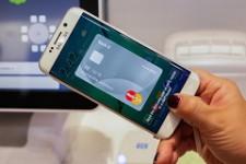 Samsung Pay появится в Европе до конца года