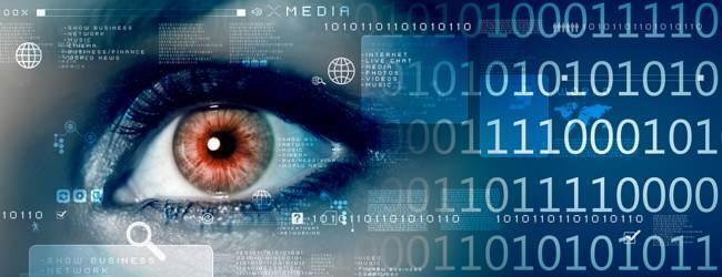 биометрические пароли