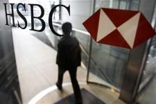 Крупнейший британский банк уволит 25 тыс. сотрудников