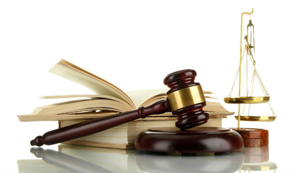 юридические ошибки