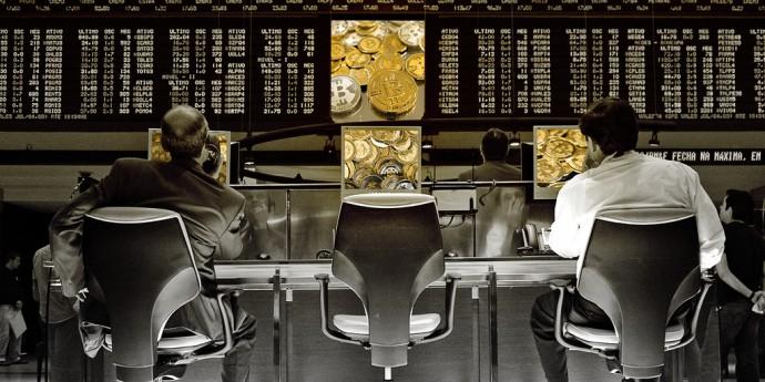 bitcoin бизнес