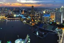 Сингапур собирется стать столицей FinTech
