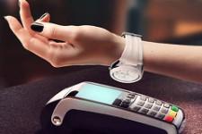 Российский Альфа-Банк выпустил часы AlfaPay для бесконтактных платежей