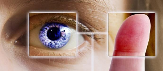 Большинство британцев хотят использовать биометрические пароли