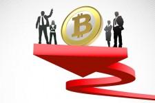 Подан патент на денежные переводы в криптовалюте