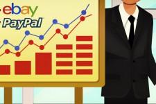 Последний квартал в составе eBay: PayPal отчитался о прибылях