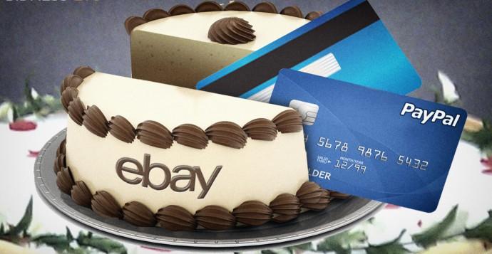 ebay и paypal