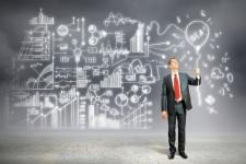 Индекс проникновения FinTech — 2015