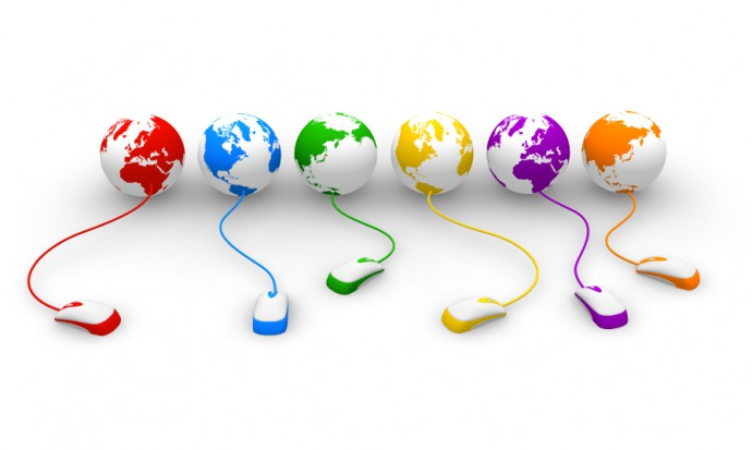 международный интернет-магазин