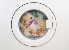 способ отмывания денег
