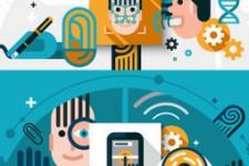 Самый дорогой банк мира тестирует мобильную биометрию