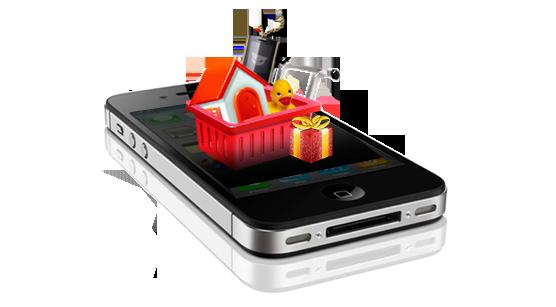 мобильные платежи
