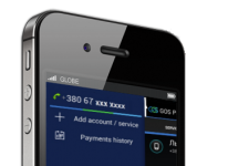 Украинским пользователям доступна оплата счетов с мобильного