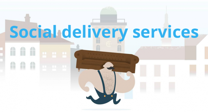 social_delivery_services