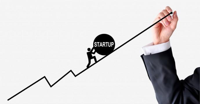 FinTech стартап