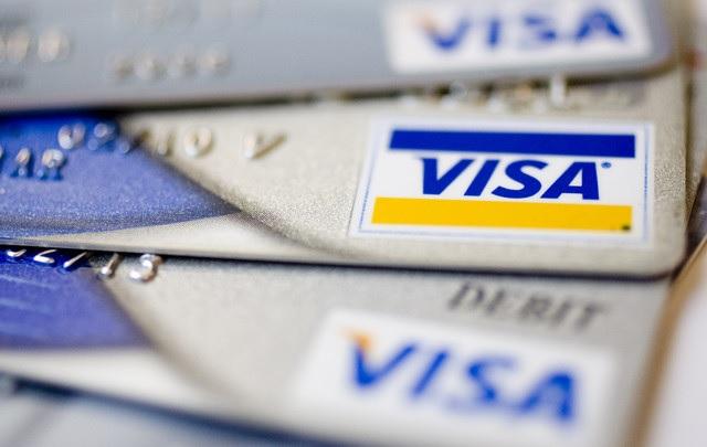 В «черную пятницу» британцы потратят £1,9 млрд через карты Visa