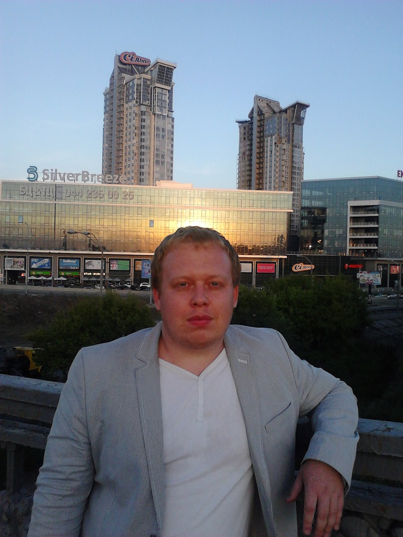 Maxim Buzhor