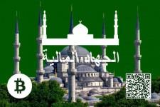 В РФ открылся Центр исламских финансов, применяющий криптотехнологии