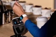 4 из 5 владельцев Apple Watch пользуются Apple Pay