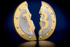 Глава Сбербанка РФ купил Bitcoin и прогорел