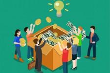 В Латвии запущена краудфандинговая платформа для рисковых стартапов из стран СНГ
