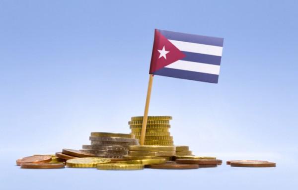 Bitcoin на Кубе
