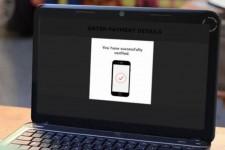 Пароли больше не нужны — MasterCard приступил к тестированию оплаты покупок с помощью селфи