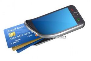Платежи со смартфонов