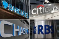 Крупнейшие мировые банки готовятся к миллиардным искам