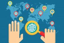 Как покупают в интернете жители разных стран — инфографика