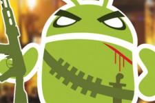 Пользователи Android устройств все чаще сталкиваются с троянами-вымогателями