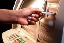 Развитые страны отказываются от банкоматов