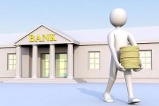 Очищение банковской системы Украины (инфографика)
