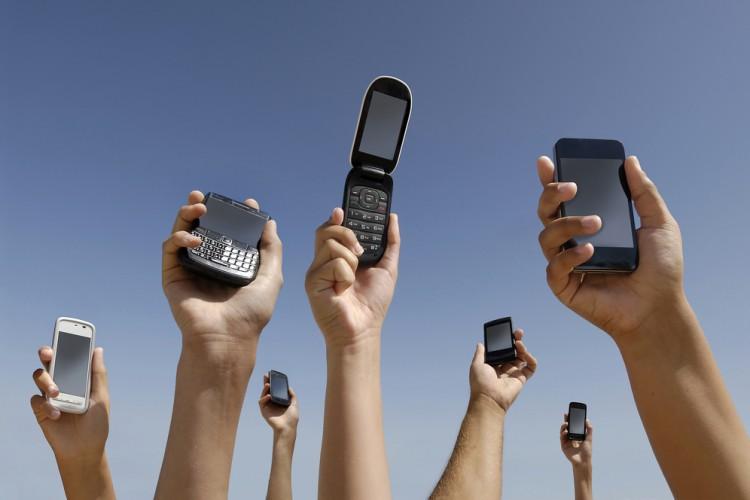 мобильные деньги