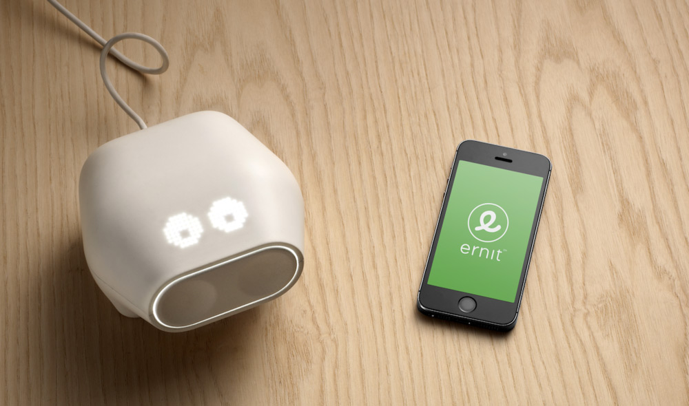 ernit-smart-piggy-bank