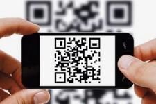 Украинцы заинтересованы в использовании QR-кодов