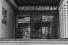Крупный французский банк закроет сотни отделений из-за растущей популярности онлайн-банкинга