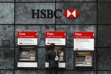 В Великобритании в два раза больше банкоматов, чем в Украине