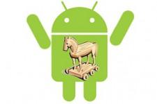 Android-устройствам угрожает новый троян-вымогатель