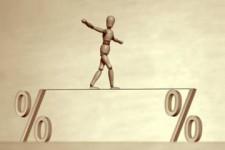 Учетная ставка НБУ стремится к докризисным показателям