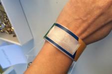 Visa готовит NFC-браслет к Олимпийским играм